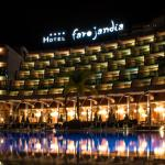 Foto de Hotel Faro Jandia & Spa