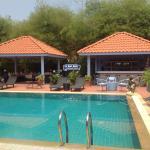 Photo de Baan Pictory Resort