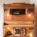 Automatic Piano