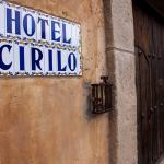 navigationjason.com | Expeditions | Hotel Cirilo Exterior Door