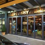 new fishy delishy