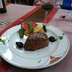 Foto de Sidreria Restaurante La Barrica