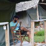 Enchoro Wildlife Camp Foto