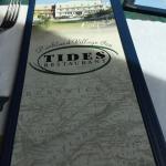 Tides Restaurant Foto