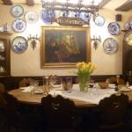 Burgschänke Hotel-Restaurant Foto