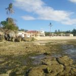 Casa Del Mar Beach Hotel Image