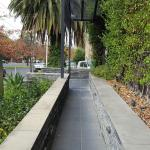 Albert Heights Serviced Apartments Foto