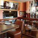 Cafe Biblioteca resmi