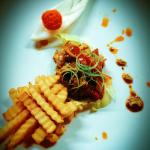 makanan Amir Hotel