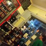 La Boulangerie-Cafe Foto