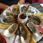 Les huîtres 😘‼️