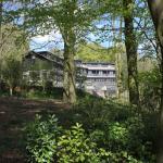 Hostellerie Kemmelberg Foto