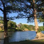 Kerrville River Trail