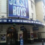 Photo de Jersey Boys London