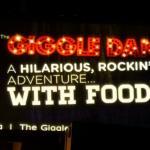 Foto de The Giggle Dam Dinner Theatre