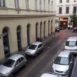 wombat's CITY HOSTEL Budapest Foto