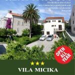 Vila Micik a- Guesthouse