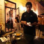 Foto de Hennessy's Irish Pub