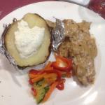 Photo de Restaurante Abrasador la Carreta