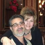 Your Hosts, Vince & Christine