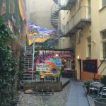 Photo of Alcatraz Backpacker Hostel
