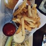 fish n chips $16