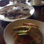 Cafe Eugene