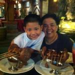 Maxi Hotel, Restaurant & Spa Foto