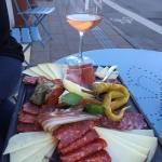 Billede af Kroatisk Vin & Tapas bar