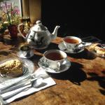 Daily Bread Low Sodium Bakery & Tea Shoppe