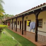 Foto de El Pantanal Hotel