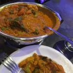 Vegetarian Jal Farezie