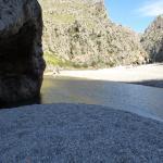 Canyon de la Calobra Foto