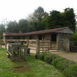 Foto de The Tithe Barn