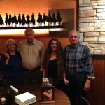 Foto van LongHorn Steakhouse