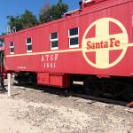 train car...... inside very interesting