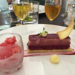 Devine desserts abound