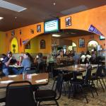 Las Palmas in Conway, Arkansas