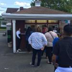 Milltown Ice Cream Depot