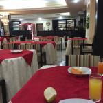 Amambay Hotel & Casino 20 café da manhã