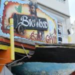 Φωτογραφία: Bigwood Grill
