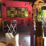 Restaurante Bar las Margaritas