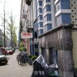 Hotel d'Amsterdam Foto