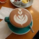 Фотография Esperance Cafe