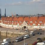Photo de Holiday Inn - Calais