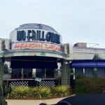 No Frill Grill facing Laskin Road, Virginia Beach, VA