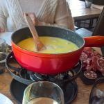 Photo of Restaurant L'olympiski - Hotel 3 Vallees