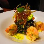 Foto de Cala Luna Restaurant
