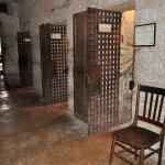 1859 Jail Cells Preserved