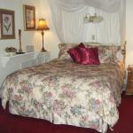 Foto de 1 Murray House Bed & Breakfast